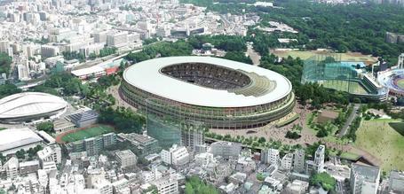 Най-скъпите стадиони в света