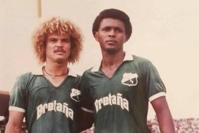 Редин - първата звезда от чужбина в българския футбол