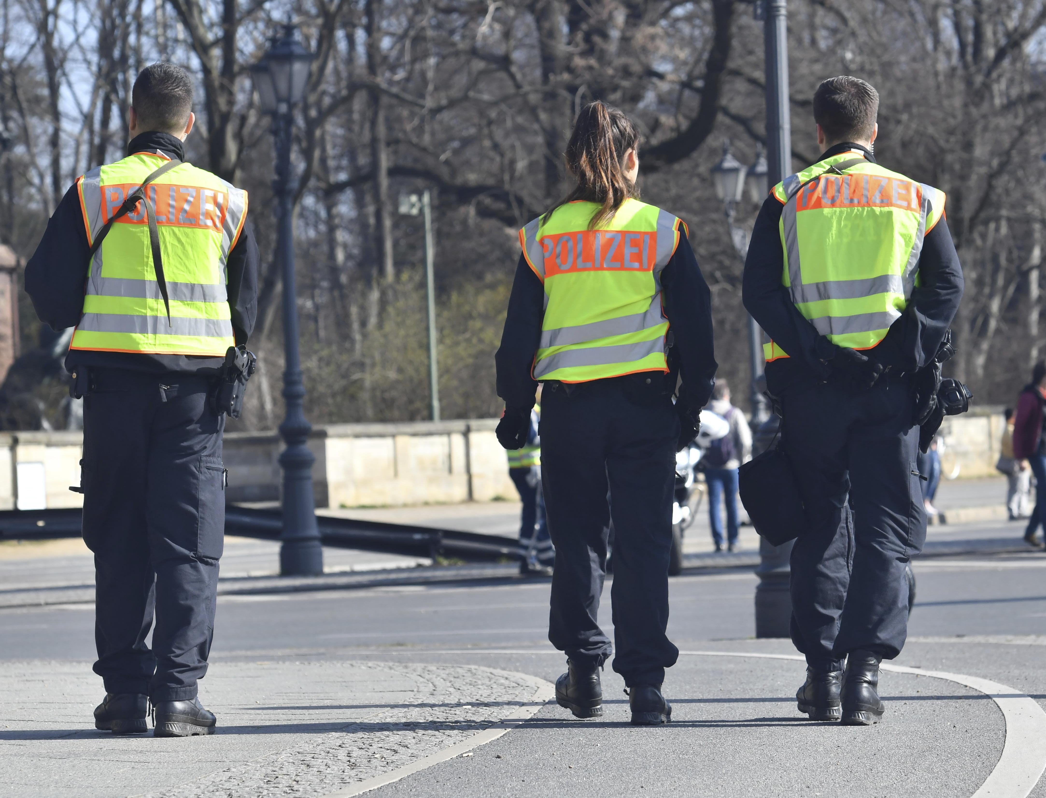 Германската полиция осуети нападение срещу полумаратон