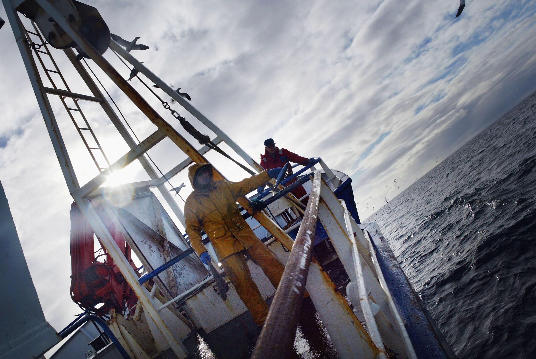 Британски рибари: Губим фатално от бавенето на Брекзит!