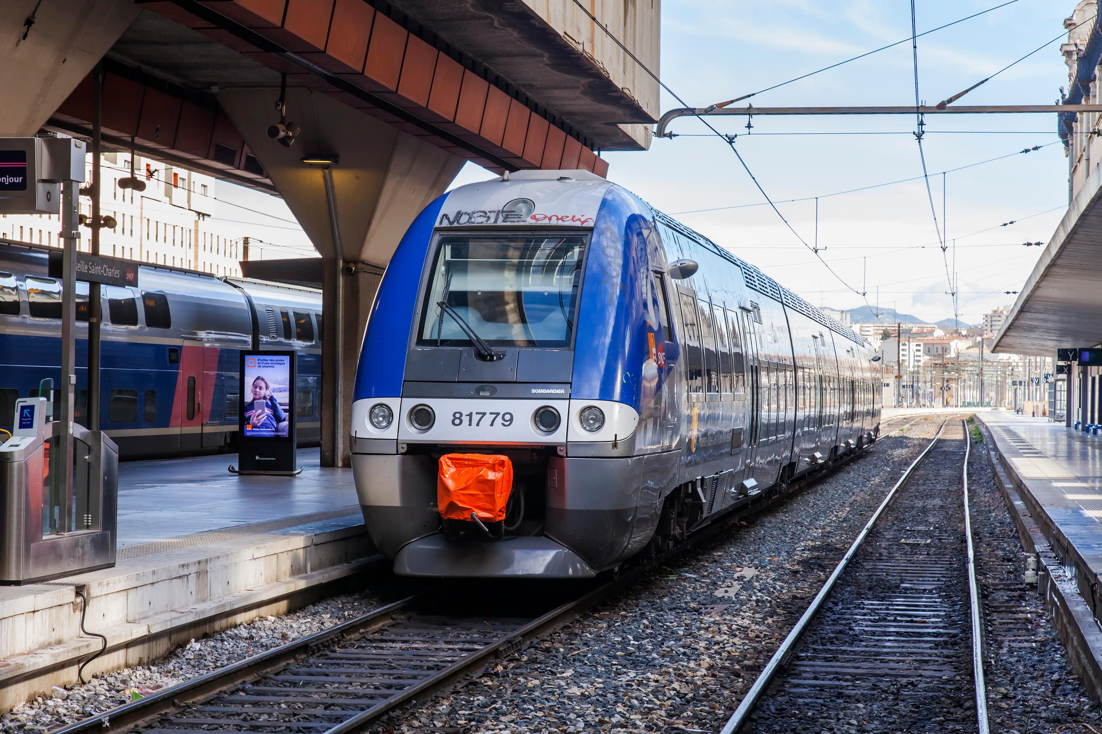 Подарък за навършващите пълнолетие -безплатен влак из Европа