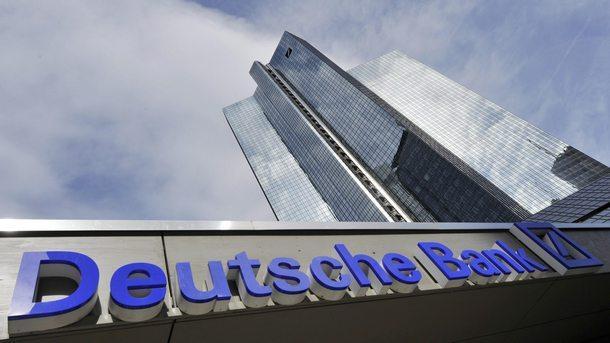 Кристиан Севинг е новият главен изпълнителен директор на Дойче банк