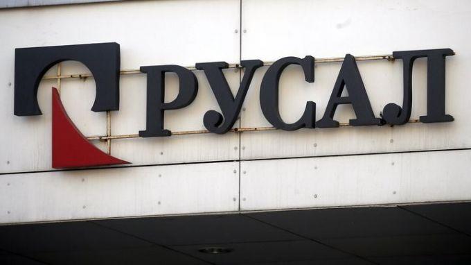 """Срив в акциите на """"Русал"""" след US санкциите"""