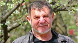 Световна премиера на Terra Bulgara на Стефан Драгостинов