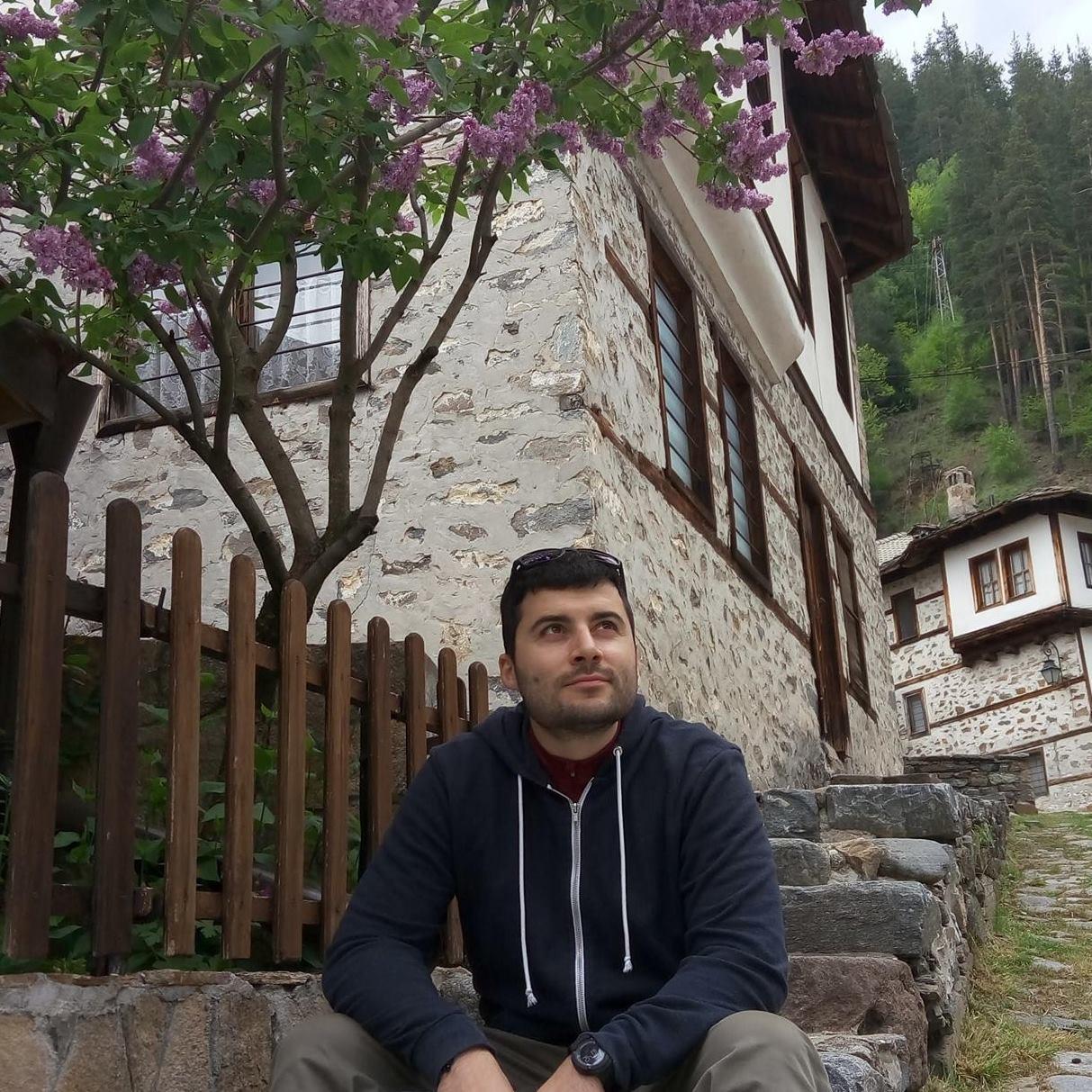Българин е задържан в Добрич по искане на САЩ заради Сирия