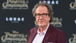 Джефри Ръш обеднял след твърденията за непристойно поведение към актриса