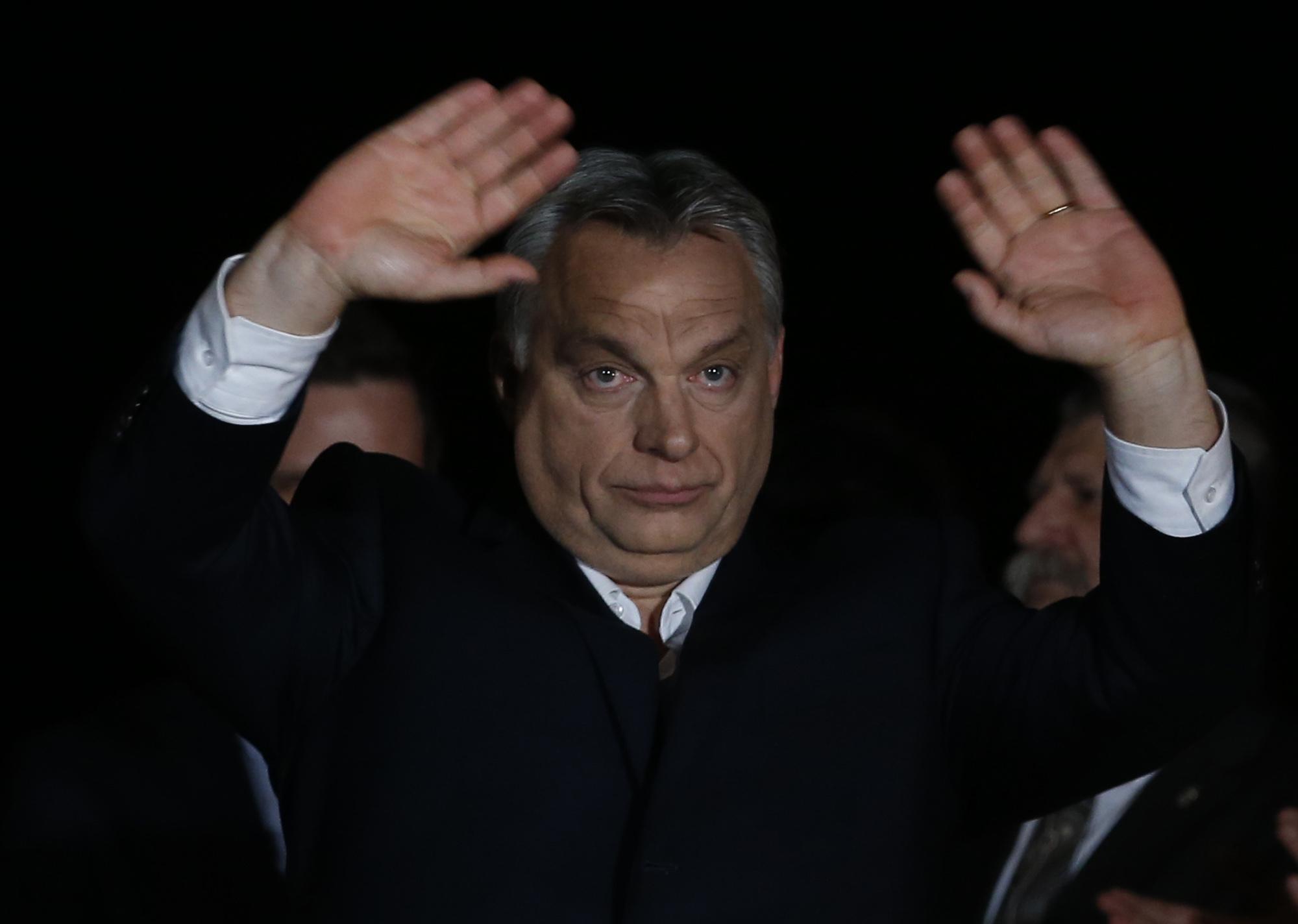 """След изборите в Унгария: Европа пред """"орбанизация""""?"""