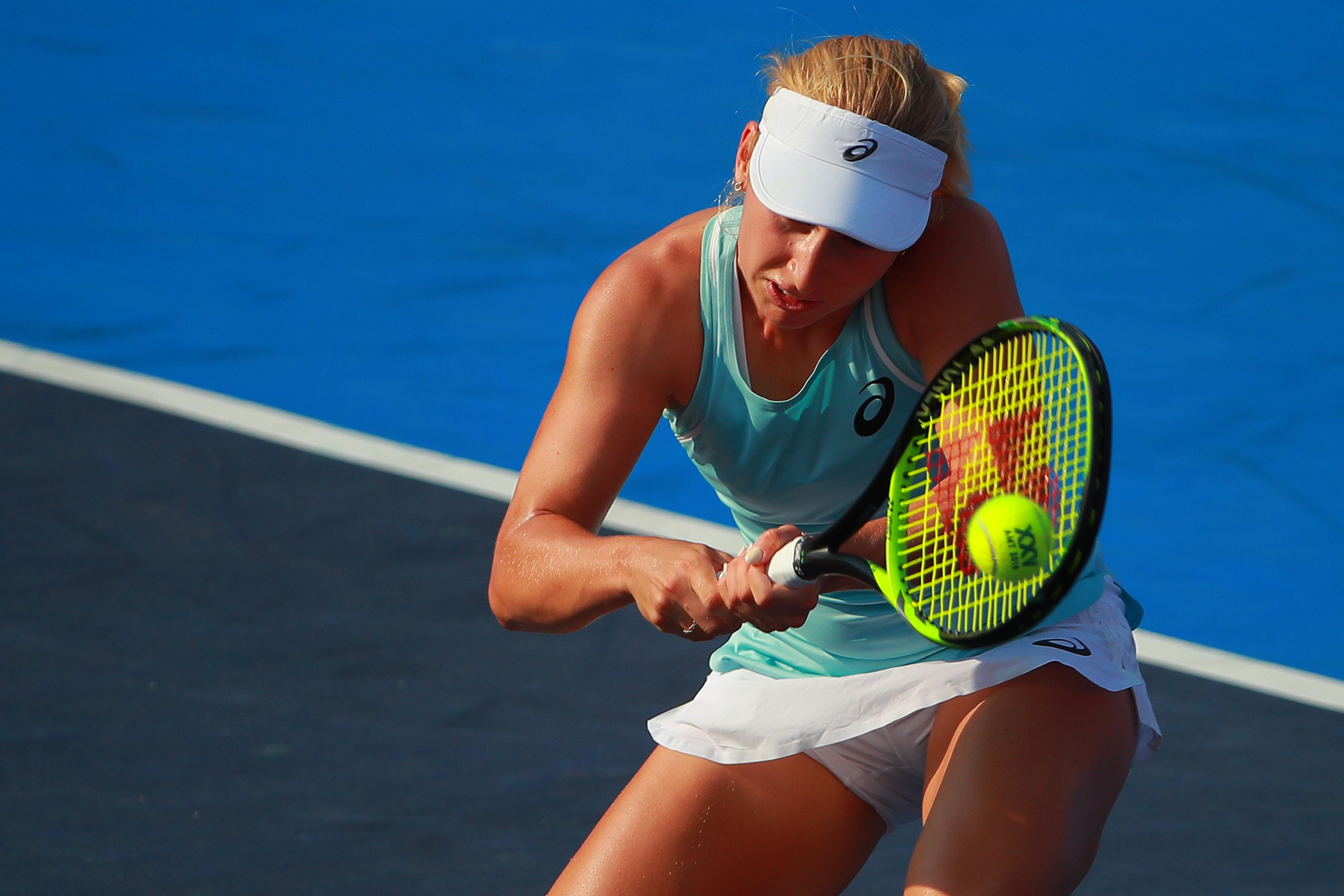 Световната №83 съди женския тенис за $ 10 млн.