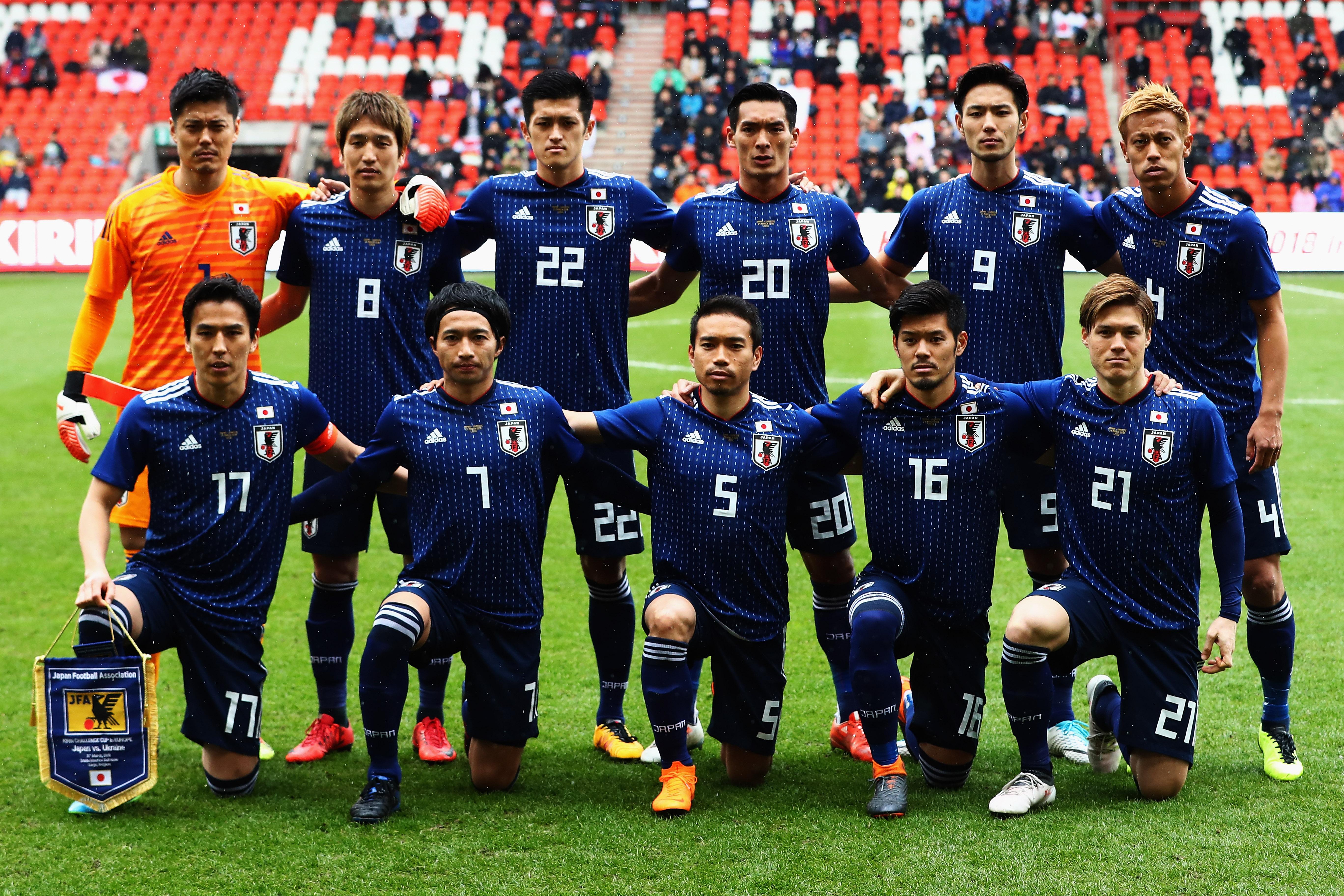 Япония смени селекционера си преди Мондиала