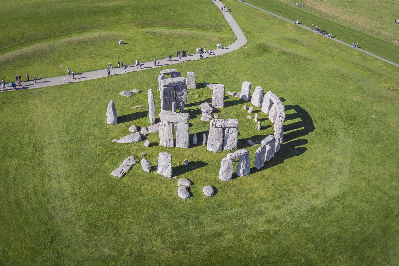 """В """"Стоунхендж"""" има камъни, появили се там преди човека"""