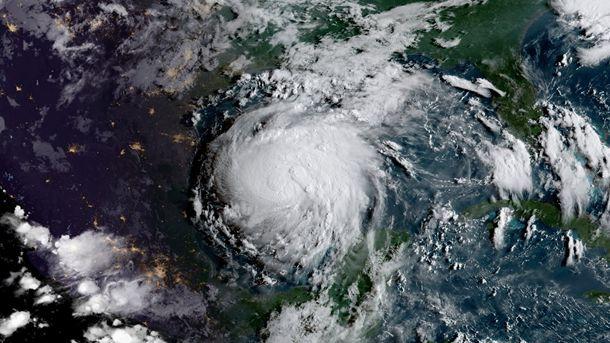 Загубите от глобални природни бедствия през 2017 година са достигнали рекордните 144 млрд. долара