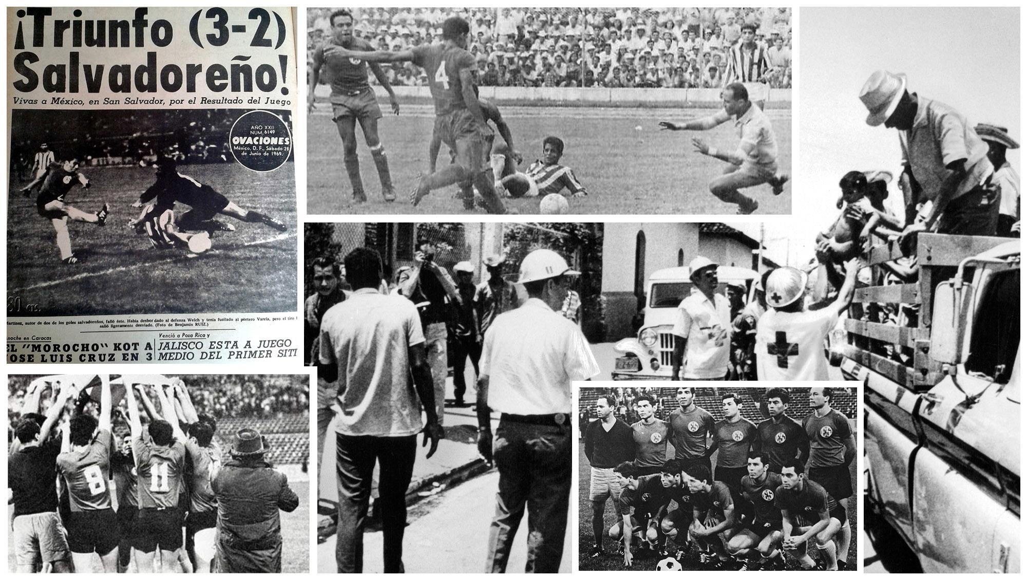 Когато футболът започна Сточасовата война