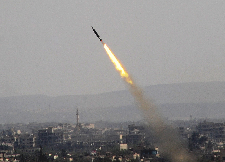 Дамаск кани ОЗХО да разследва има ли химическа атака в Дума