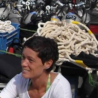 Загиналата гмуркачка Теодора била болна от рак, но не знаела
