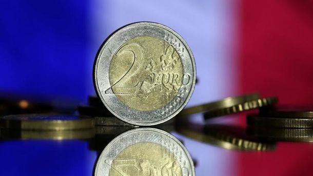 Френската централна банка очаква по-рязко забавяне на икономическия растеж в началото на 2018 година