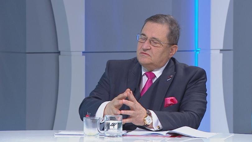 Тасев: Държавното участие в сделката за ЧЕЗ бе обречено