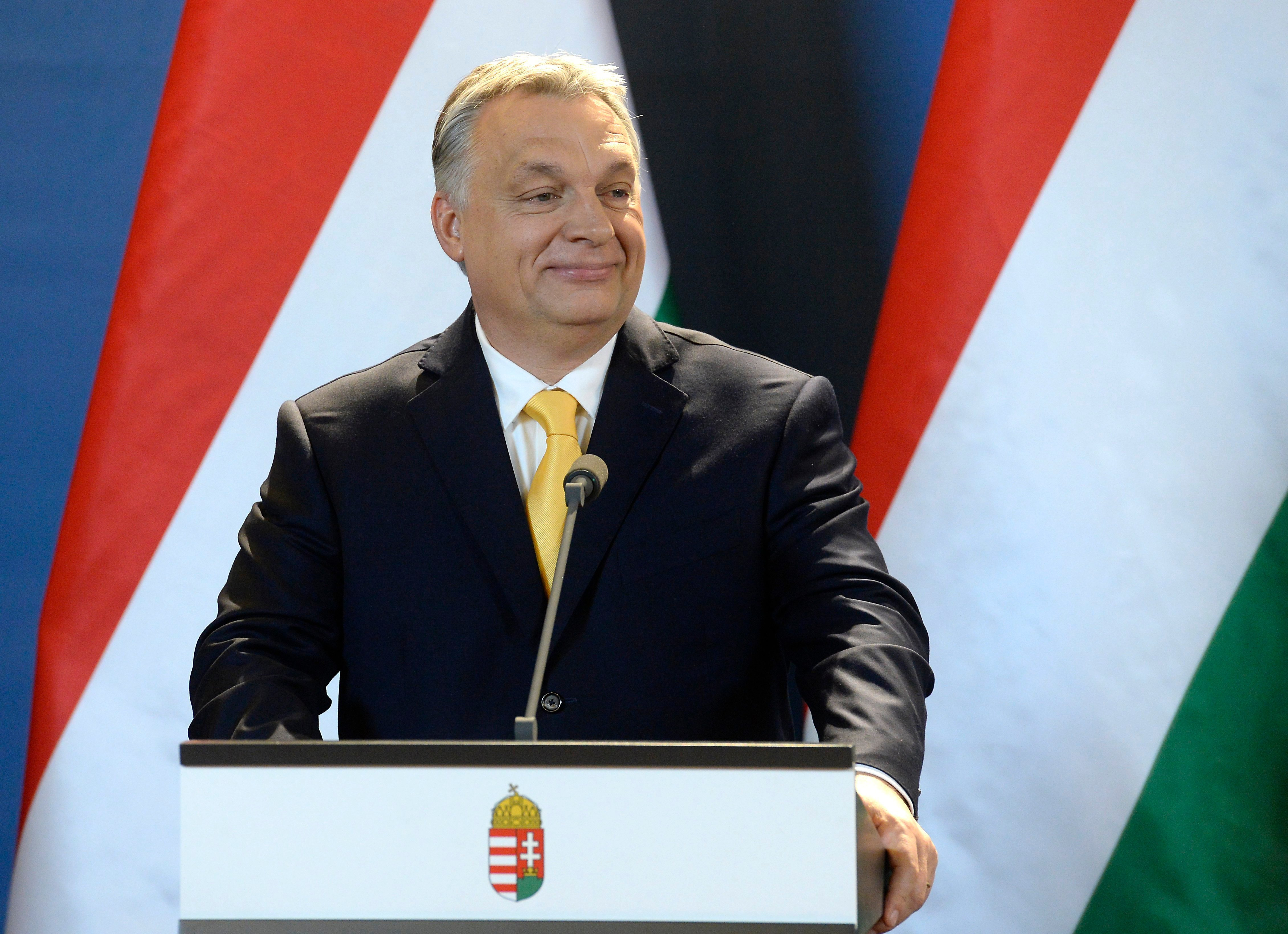 Заразителен ли е Орбан?