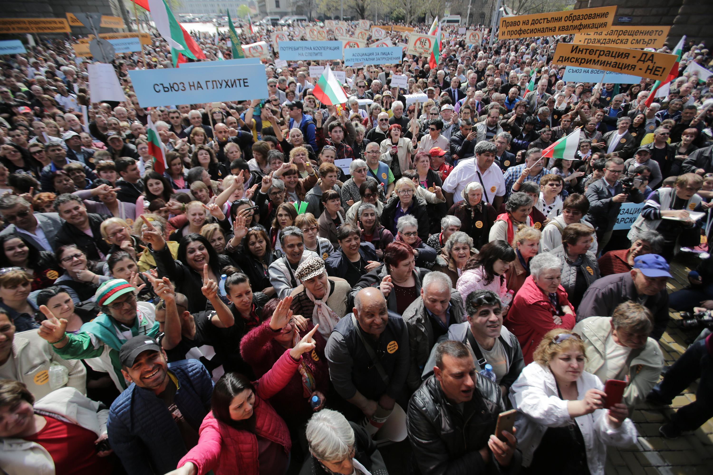Борисов: ТЕЛК е част от коалиционното споразумение