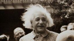 Великият и непоносим Айнщайн