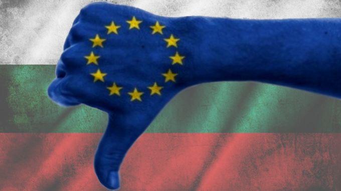 Поредно свиване на европейското промишлено производството през февруари и рязко негово понижение в рамките на България
