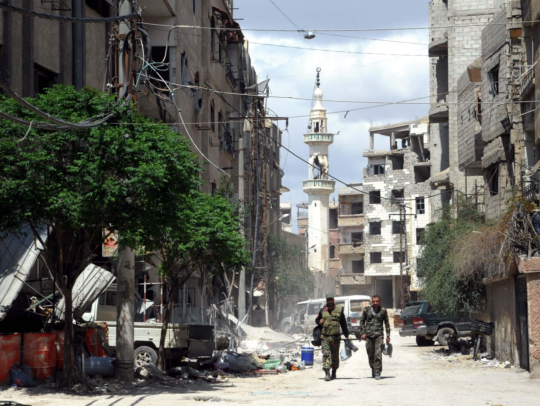Разследват газовата атака в Сирия