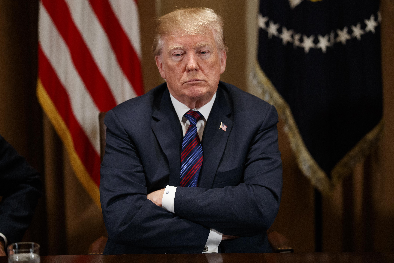 Тръмп за срещата си с Ким Чен-ун: Ще бъде потресаваща
