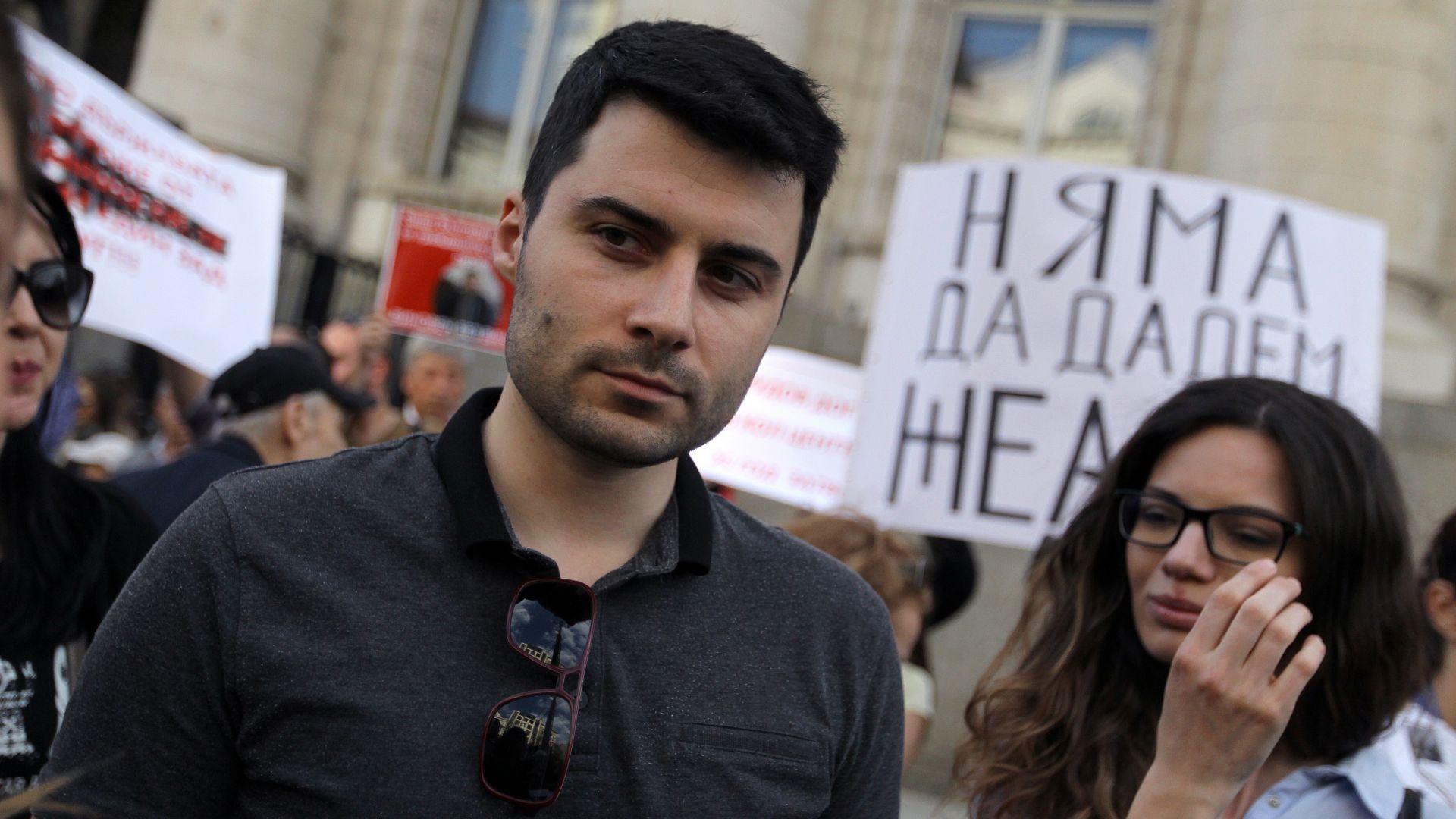 МВнР започва спешни консултации за Желяз Андреев