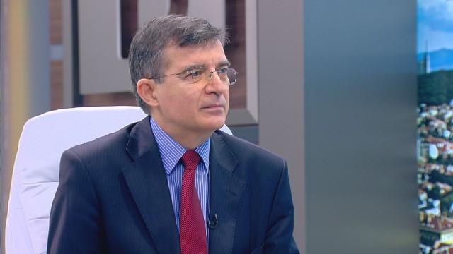 Стефан Стоянов: Въпросът с Желяз Андреев е политически