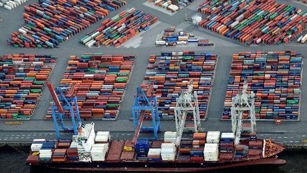 Рязко увеличаване на търговския излишък на Китай спрямо САЩ през първото тримесечие на годината