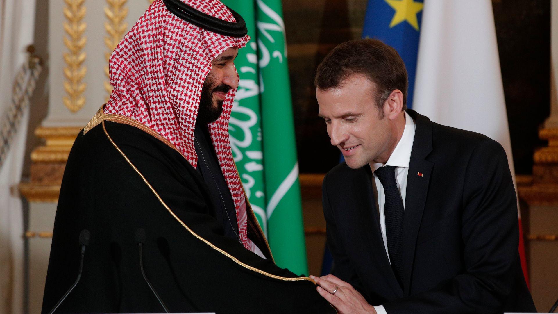 В Европа саудитският уахабизъм не отстъпва