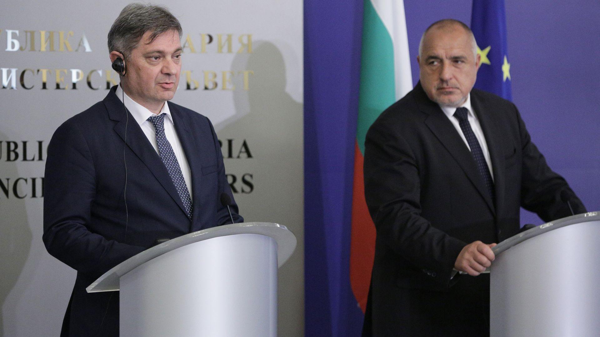 Регионална авиокомпания свързва балканските столици