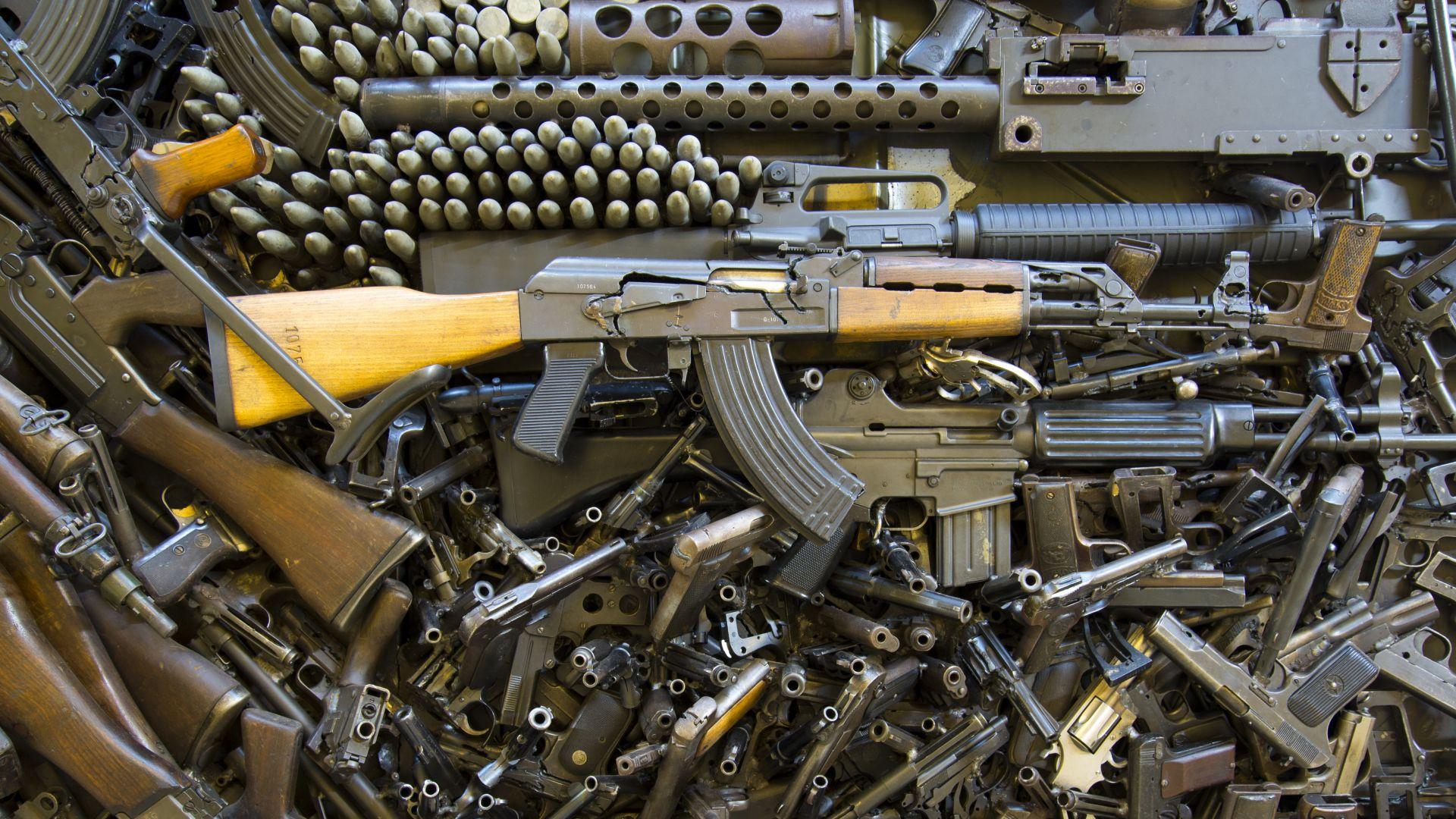 Беларус е доставила на България оръжие за €117 млн.