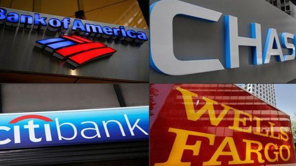 Силни финансови отчети на водещи американски банки за началото на годината