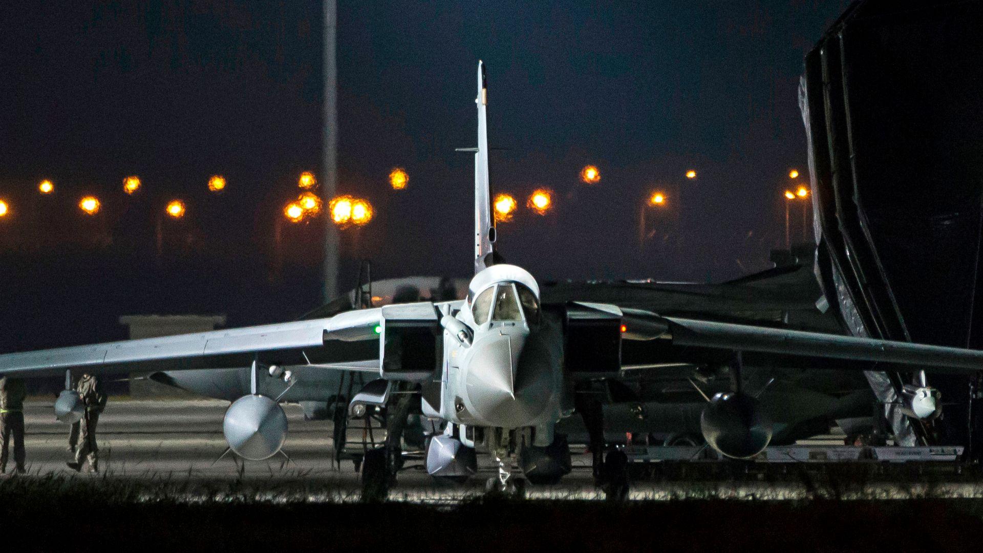 Сирия: Това е варварска и брутална агресия