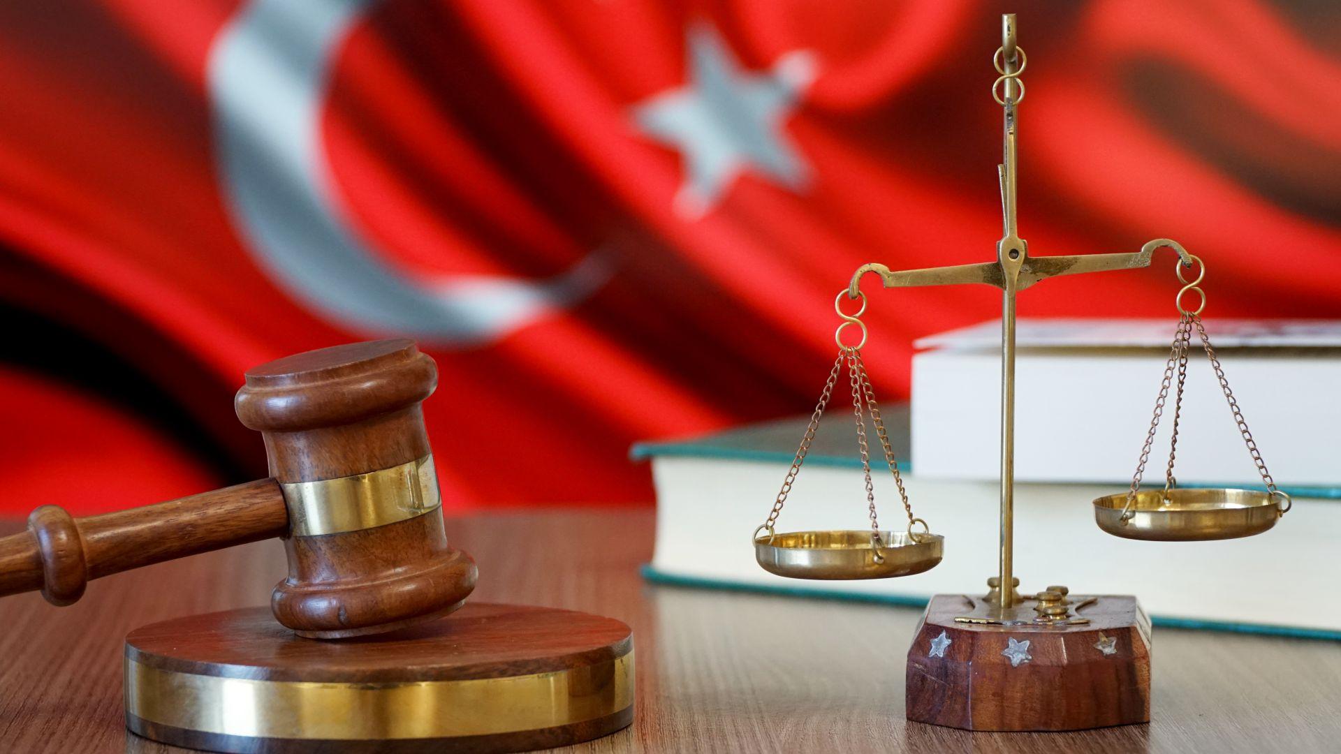 Американски пастор на съд в Турция за шпионаж