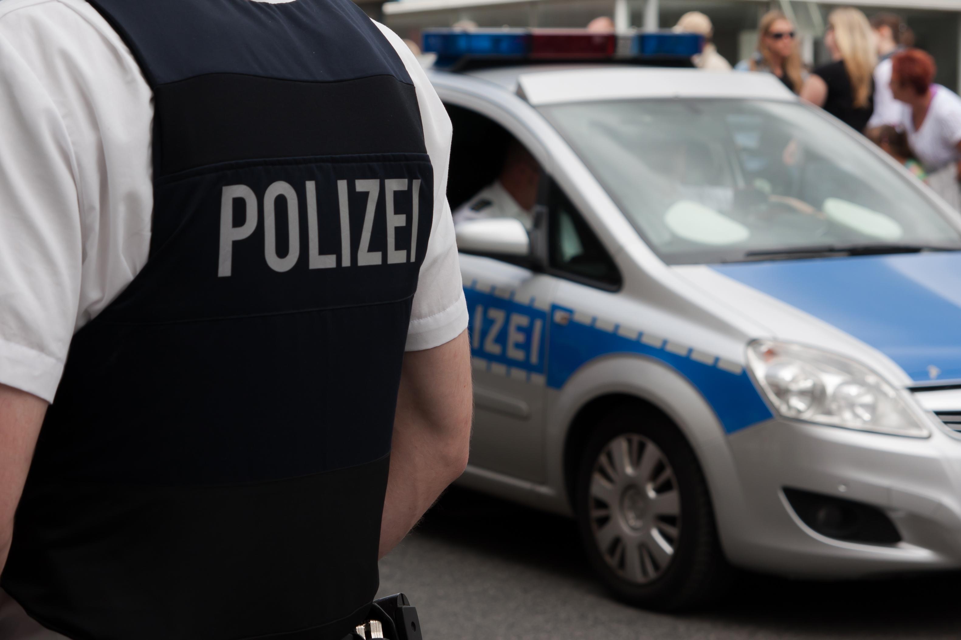 Над 50% от германците се страхуват от зони на беззаконие