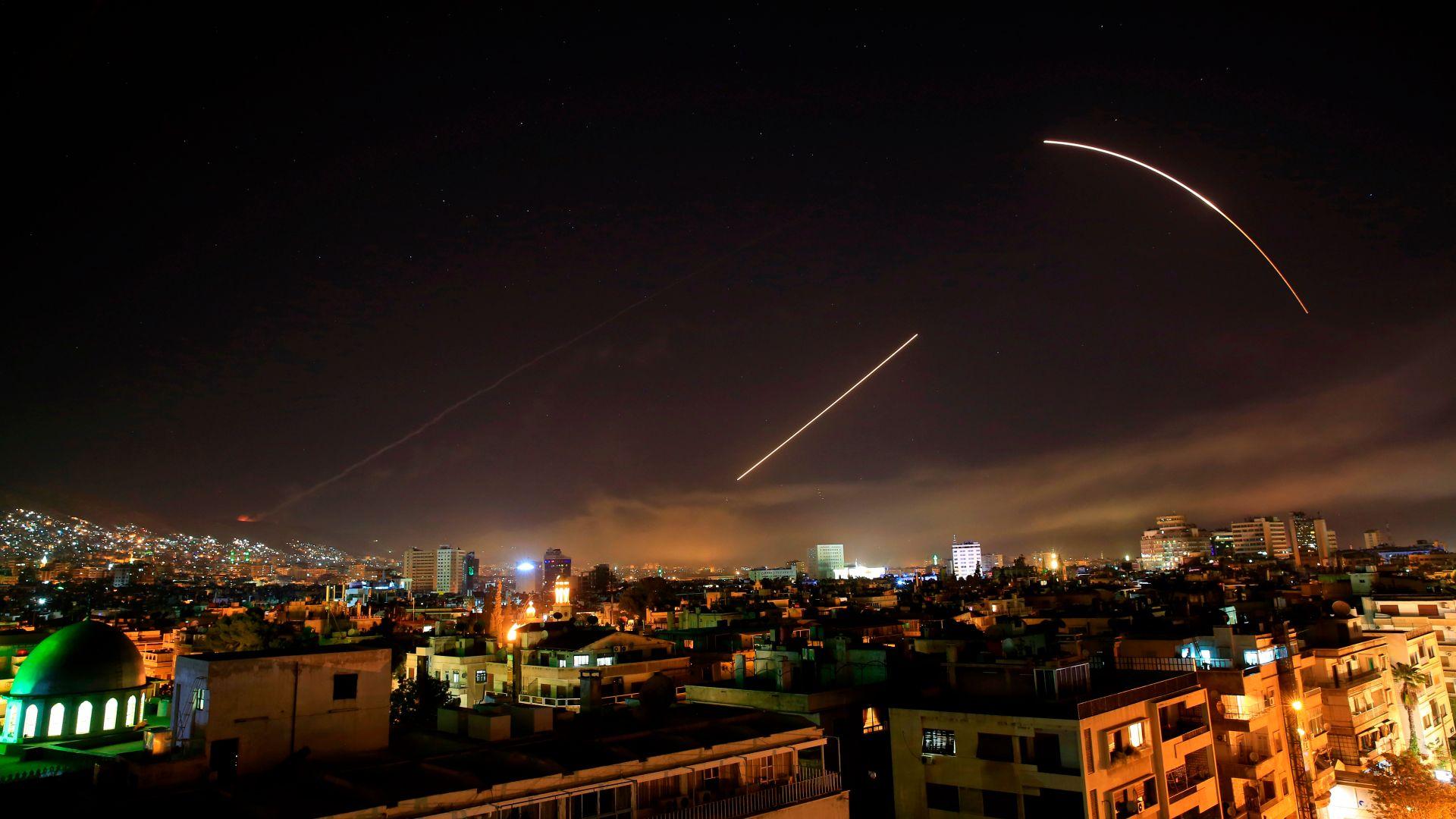 Die Zeit: ЕС е неспособен да води война
