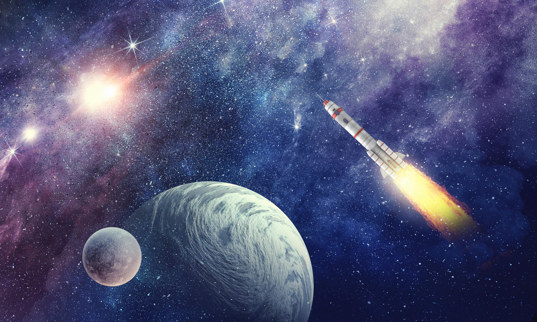 САЩ планират музей върху лунната повърхност