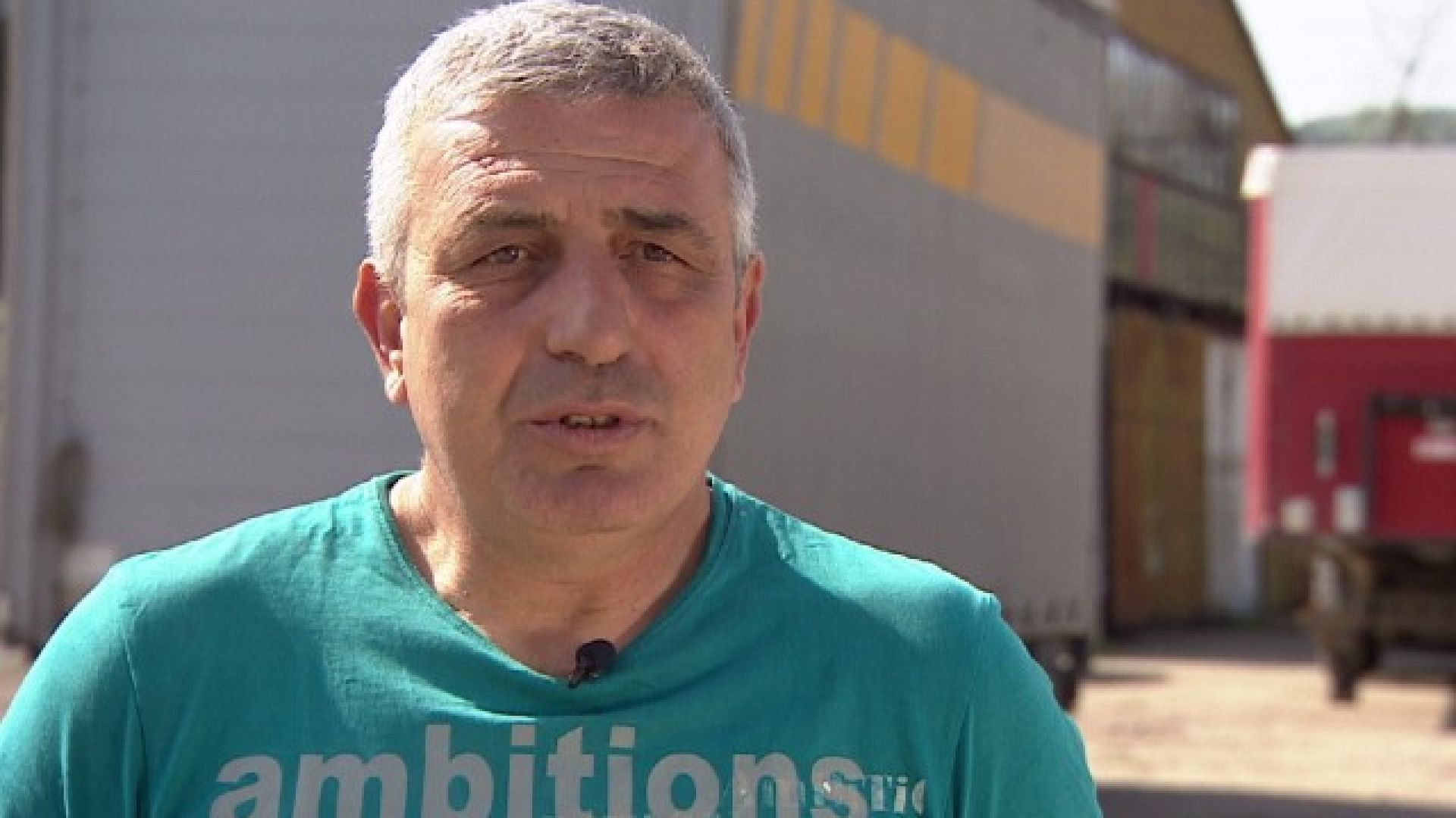 Измама с мигранти може да вкара баща и син в гръцки затвор