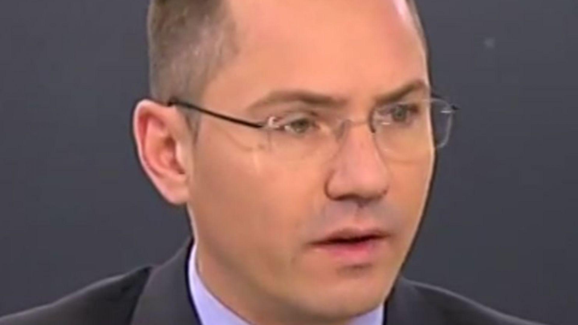 Джамбазки за Сирия: Няма доказателства, че Асад е сатрап