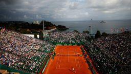 Монако дава старт със сигнално червено (галерия)
