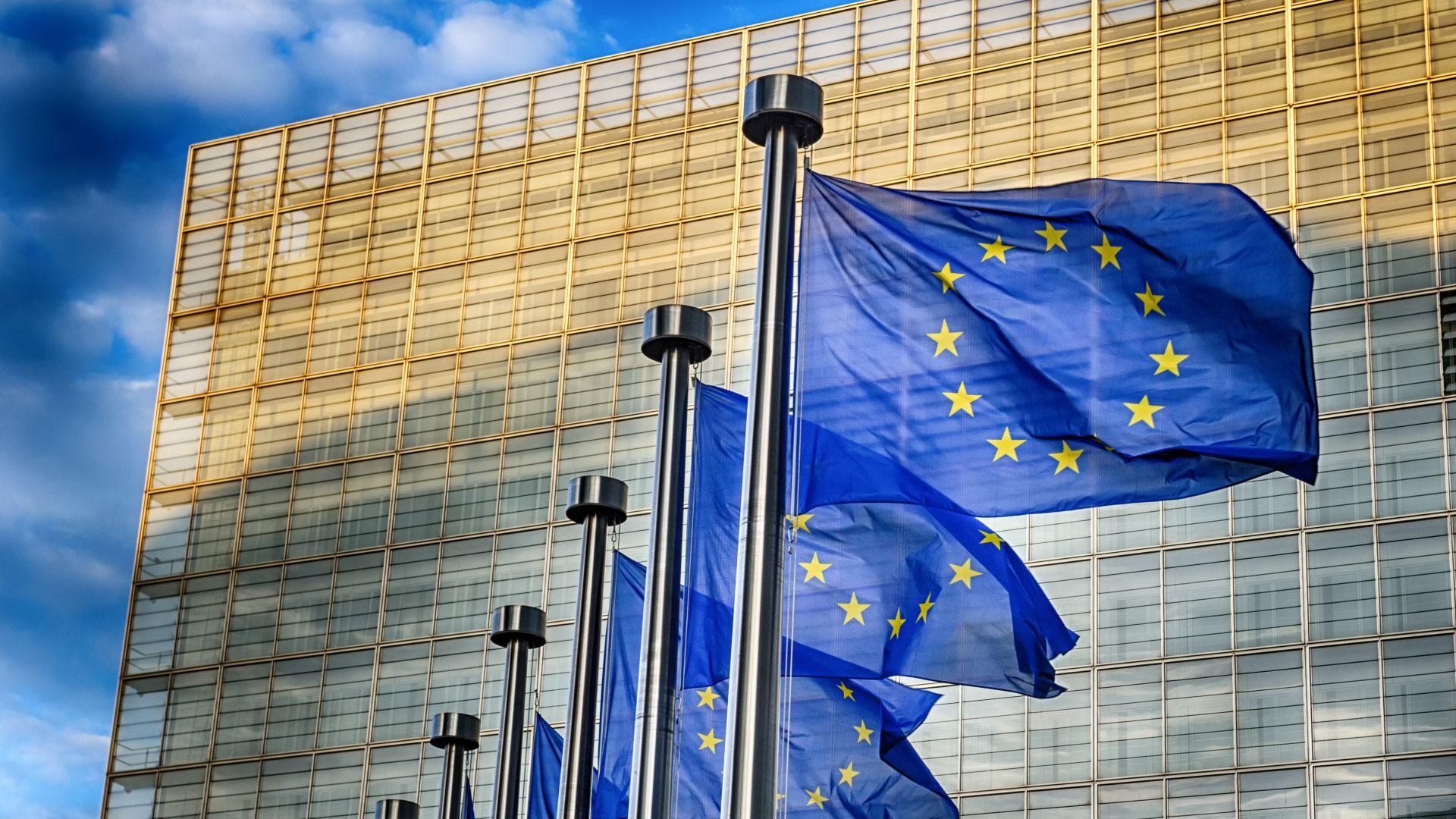 ЕС с обща позиция по Сирия