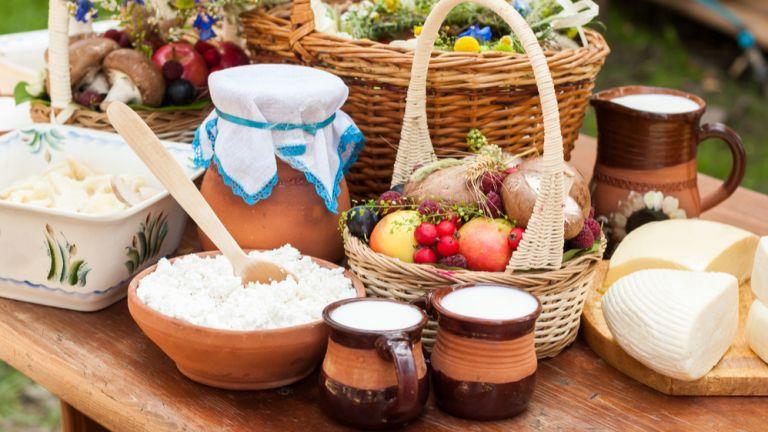 Всеки пети българин не вярва на биопродуктите