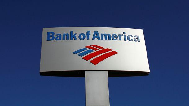 Ръст на печалбата на Bank of America с 34% през първото тримесечие на годината