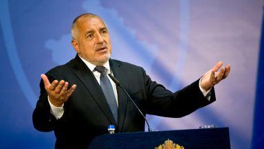 Борисов: Изобщо не става дума за избор между Русия и Запада