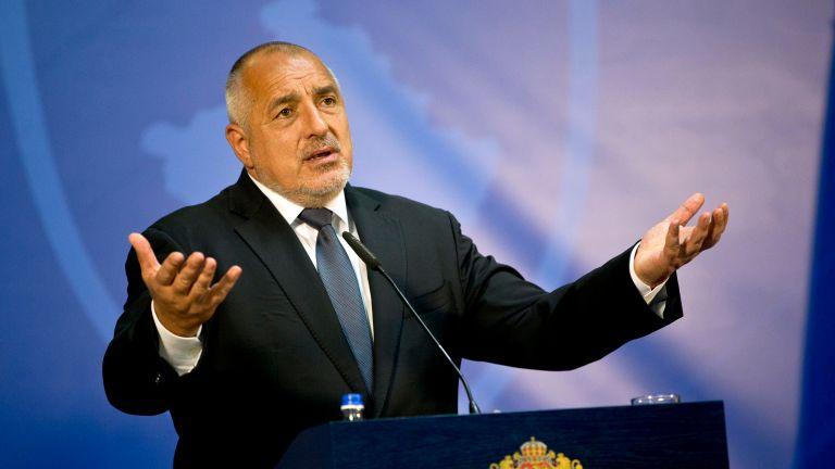 Борисов окуражи Косово по пътя към ЕС и НАТО