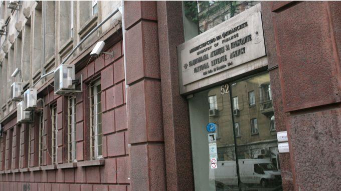 """Бъчваров: НАП няма да се откаже от съкращения на служителите от """"Оперативен контрол"""""""