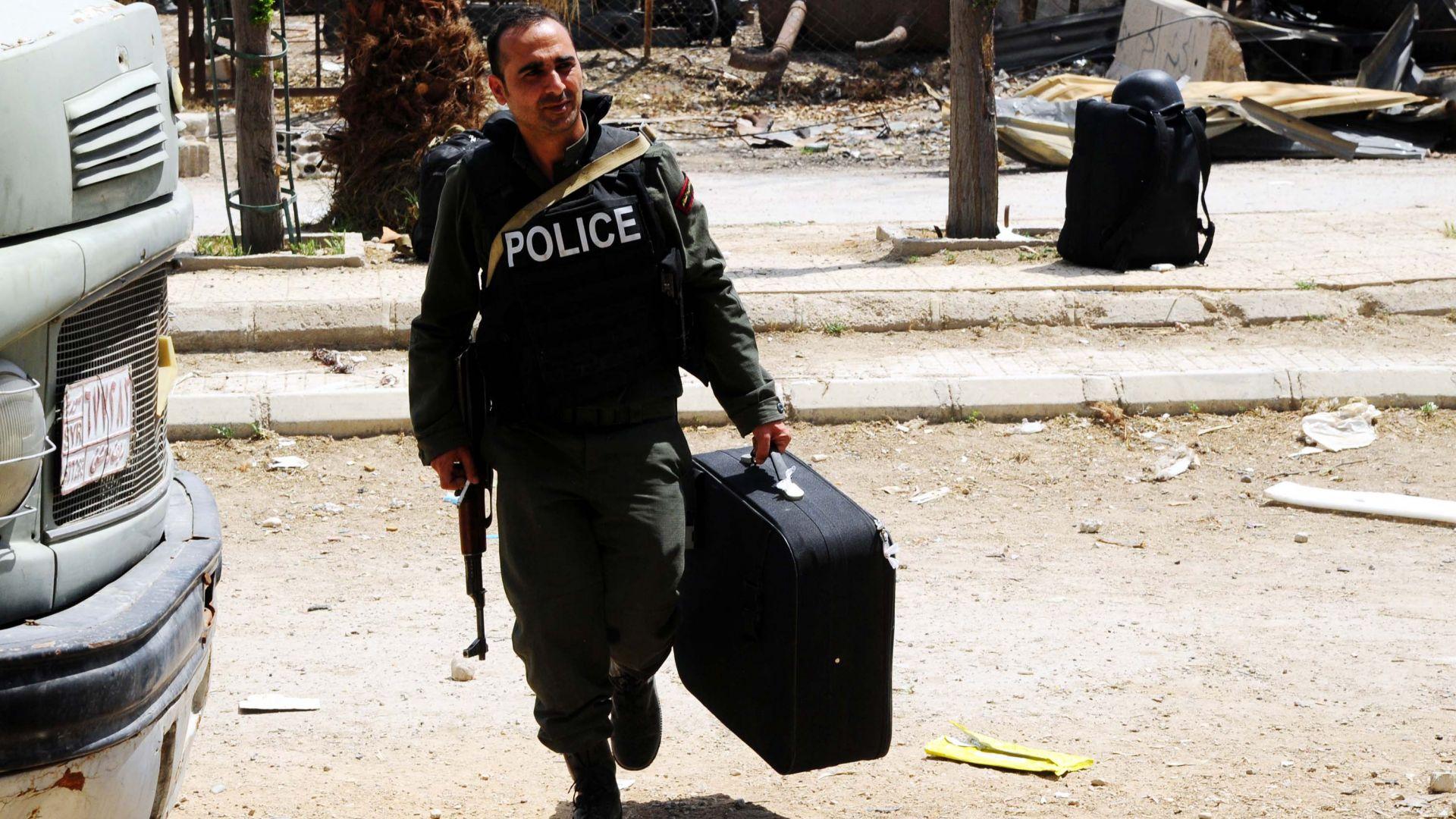 Русия и Сирия не пускат ОЗХО в Дума, Москва отрича