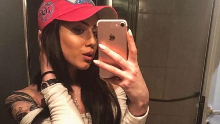 Пияната жена, блъснала 10 коли, в ареста с три обвинения