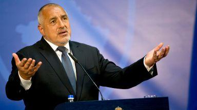 Борисов пред Дир.бг: След пет години ще си управлявам партията